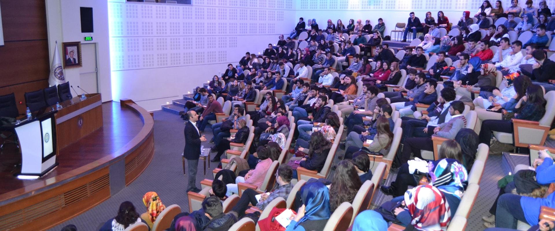 Academy Sertifikalı Üniversite Eğitim Programları