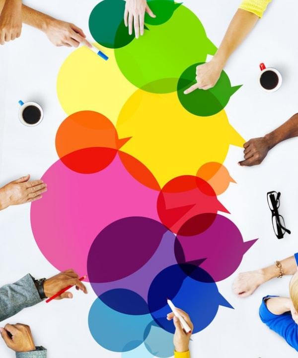 Etkili İletişim Teknikleri Etkili Konuşma Diksiyon Hitabet İkna Eğitimi