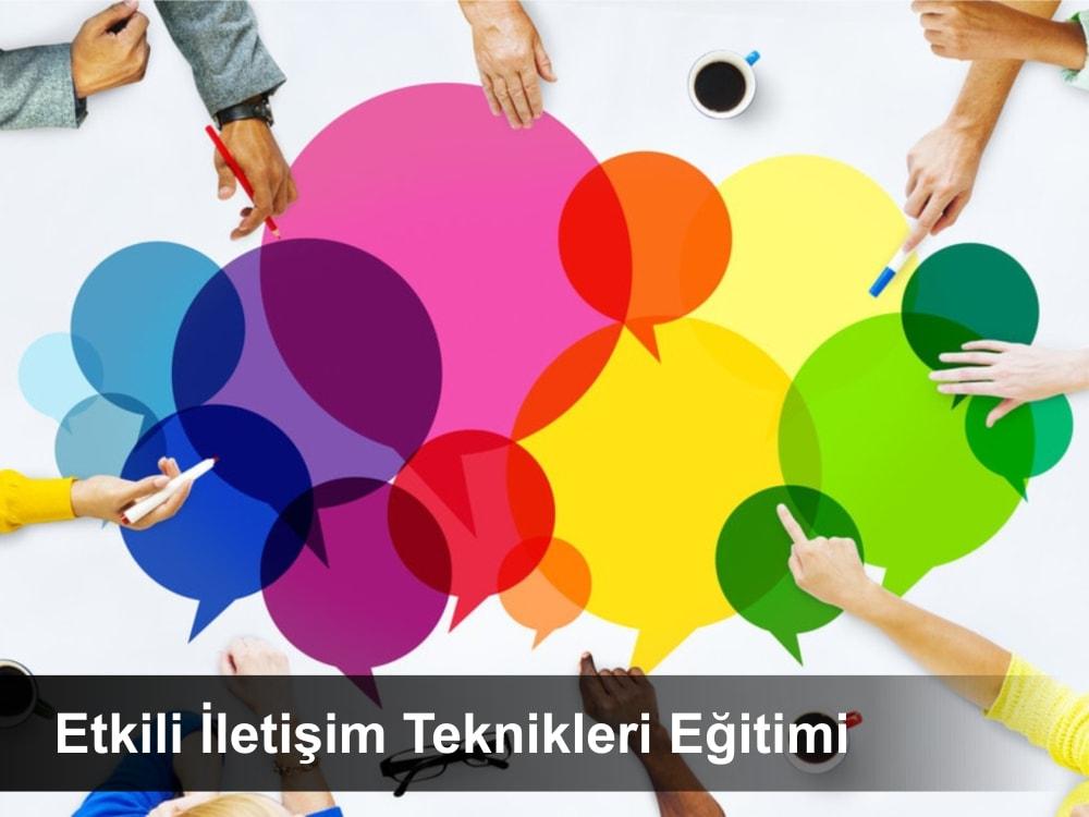 Etkili İletişim Teknikleri Eğitimi İstanbul